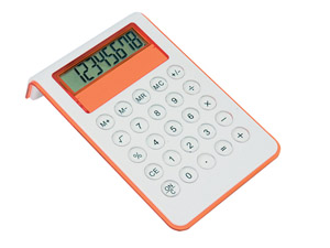 Calculator colorat Myd