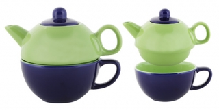 Set ceramic Double