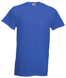 Tricou T-shirt colorat  Marca Fruit of the Loom